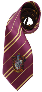 Get your own Harry Potter Tie