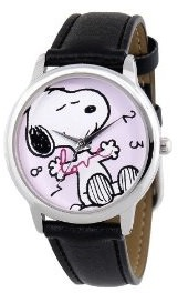 Snoopy Love watch