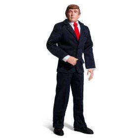"Talking 12"" Donald Trump"