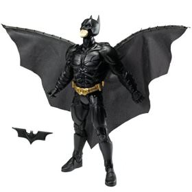 Batman Dark Knight Action Figure made by Mattel