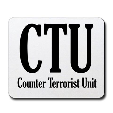 CTU from 24