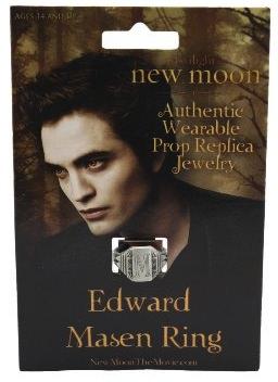 Edward Cullen  ring