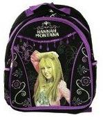 Full Size Hannah Montana School backpack