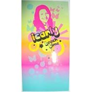iCarly Beach towel