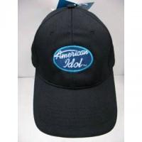 American Idol Logo Cap