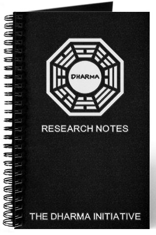 Dharma Research Notes a great to have Journal