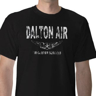 Dalton Air Services T-Shirt