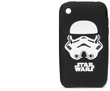 Stormtrooper iPhone 3G case