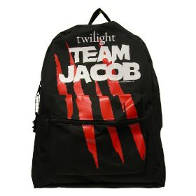 Twilight Team Jacob Backpack