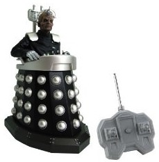 Davros Dalek remotely controlled RC