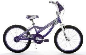 """20"""" Hannah Montana Bike"""