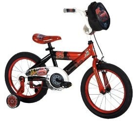Huffy Cars Boys bike
