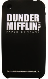 Dunder Mifflin iPhone Cover
