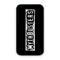 MythBusters iPhone Cover