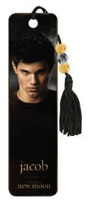 new moon jacob bookmark