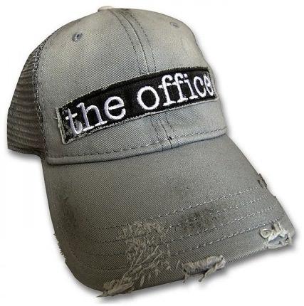 The Office Vintage Logo Cap