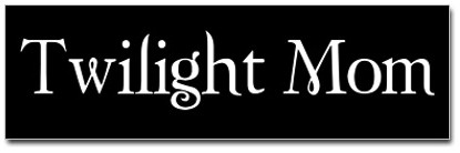 twilight mom bumper sticker