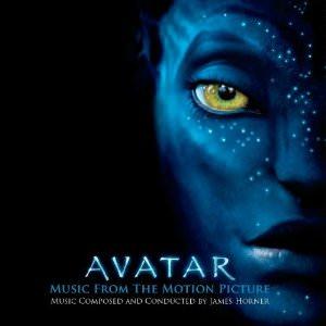 Avatar movie soundtrack