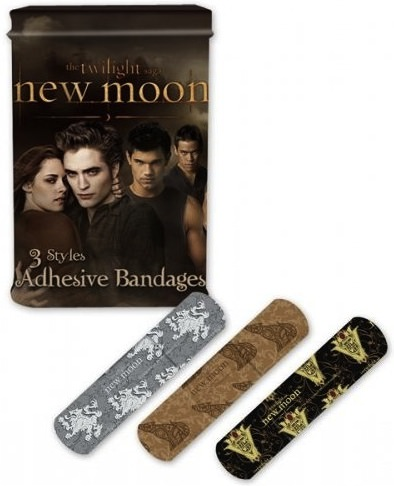 New Moon Band Aid