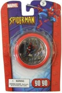 Spider Man Yo-Yo