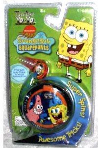 Spongebob Yo-Yo (jo jo)