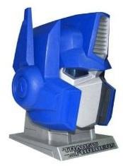 Transformers Speakers in Optimus Prime