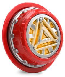 Iron Man Arc Chest Light