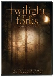 a dvd about the real town of forks