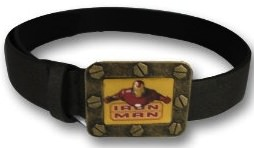 iron man2 belt