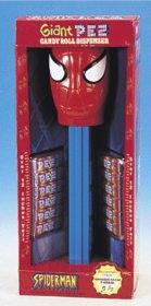 spiderman Giant Pez