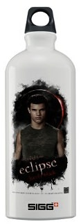 Jacob Black Eclipse SIGG waterbottle