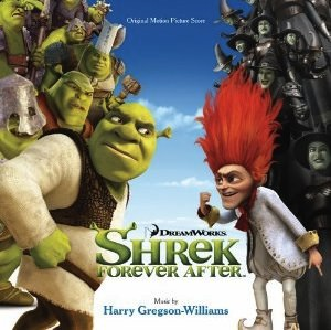 Shrek ever after soundtrack
