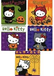 Halloween Kitty 24-Pak