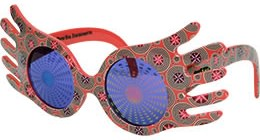 Harry Potter: Luna Lovegood Spectrespecs