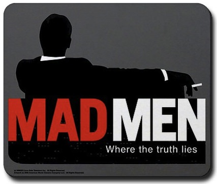 Where The Truth Lies Mad Men - THLOG