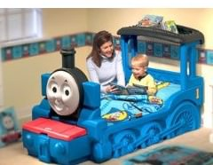 Thomas U0026 Friends Toddler Bed   THLOG