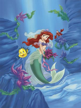 Ariel: Dreams Under the Sea