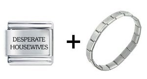 Desperate Housewives Charm