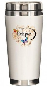 Eclipse Ceramic Travel Mug