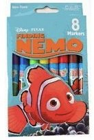Finding nemo set of 8 color markers