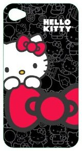 Hello Kitty iPhone 4 Case