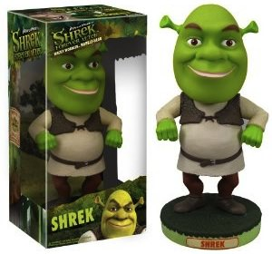 Shrek Wacky Wobbler