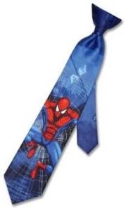 SpiderMan Necktie