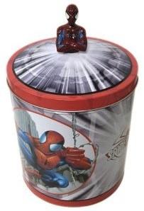Spider-Man Cookie Jar (container)