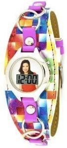 read time on this iCarly LCD Watch