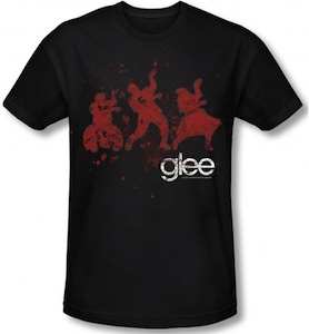 Glee Super Bowl Episode Men's T-Shirt