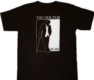 House Doctor Is In T-Shirt