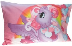 My Little Pony Lavender pony Pillow