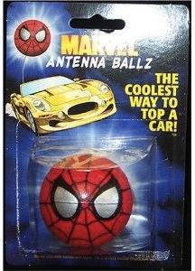 Spiderman Antenna Topper