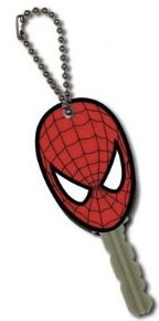 Spiderman key's that is why you want and get with this key cap
